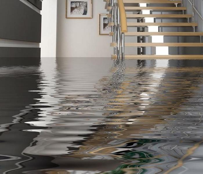 Water Damage Avila Beach Water Damage Repair, SERVPRO, Releases Tips For Being Prepared For Emergencies