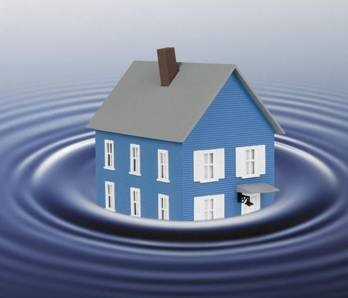 Water Damage SERVPRO Releases Prevention Report for Homeowners Experiencing Los Osos Water Damage
