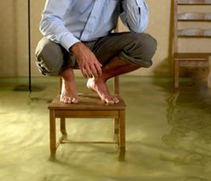 Water Damage SERVPRO Releases Report for Homeowners Experiencing Arroyo Grande Water Damage