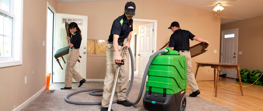 Pismo Beach, CA cleaning services